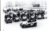 December 1917 - CPR Freight Yard, Pender Street