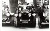 1922 Packard - Point Grey
