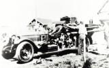 1922 Point Grey - Packard Shop