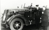 Chief J. Degraves 1943