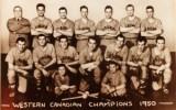 Softball Champs 1950