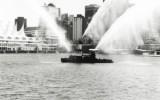 Fireboat 1987